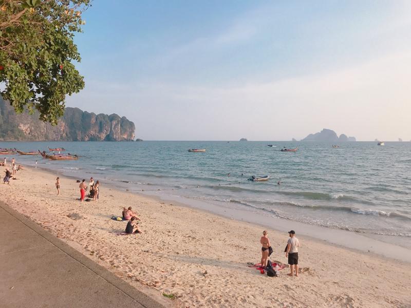 新加坡泰國親子自助行程